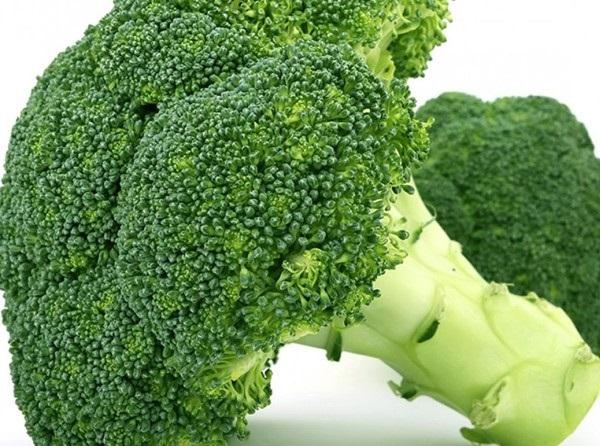 6 lợi ích tuyệt vời của bông cải xanh