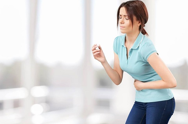 nguyên nhân đau dạ dày