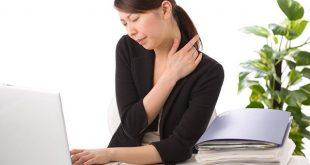 Nguyên nhân bệnh đau mỏi vai gáy