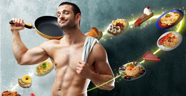 Ăn gì để giảm xuất tinh sớm ở nam giới hiệu quả?